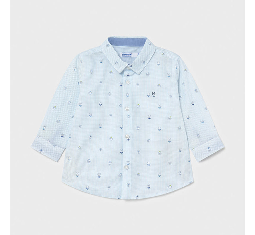 1121 l/s shirt