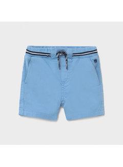 Mayoral 1245 twill bermuda shorts
