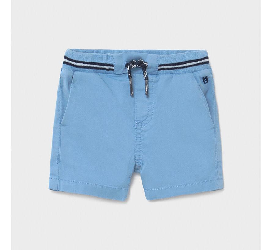 1245 twill bermuda shorts