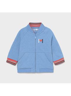Mayoral 1407 hoodie w/o hood