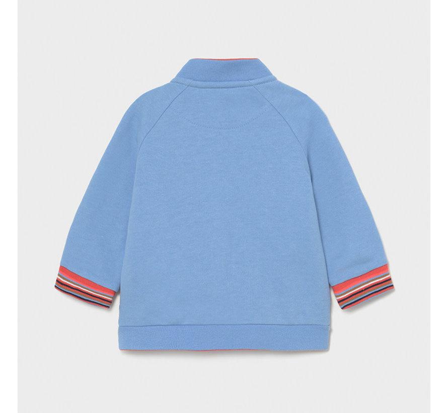 1407 hoodie w/o hood