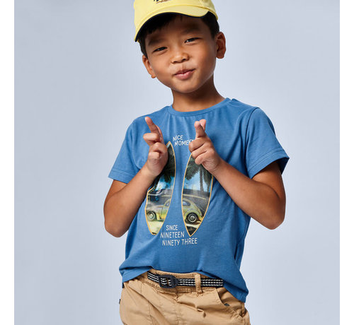 Mayoral 3030 lenticular t-shirt