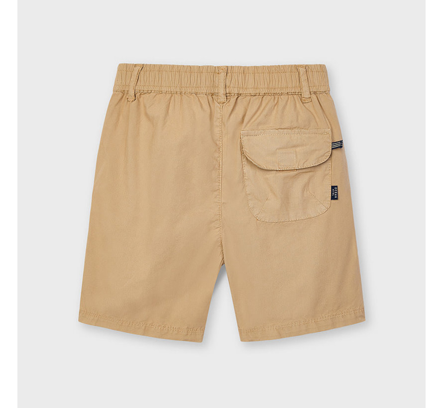 3241 shorts with pockets