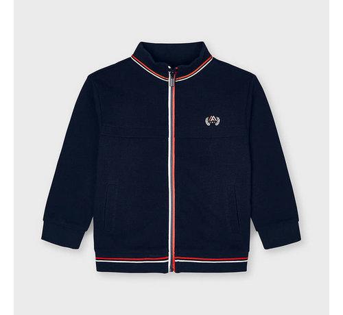 Mayoral 3413 dressy hoodie