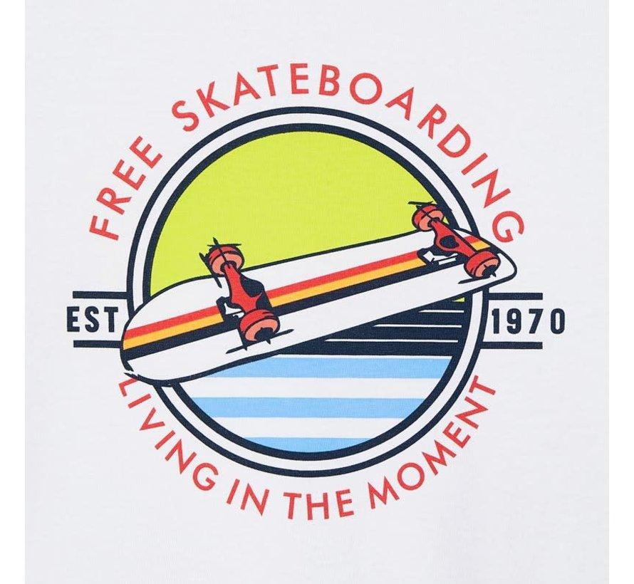 3644 skateboarding set