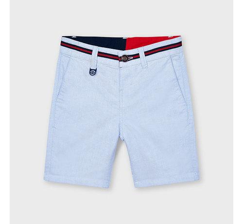 Mayoral 3235 oxford shorts