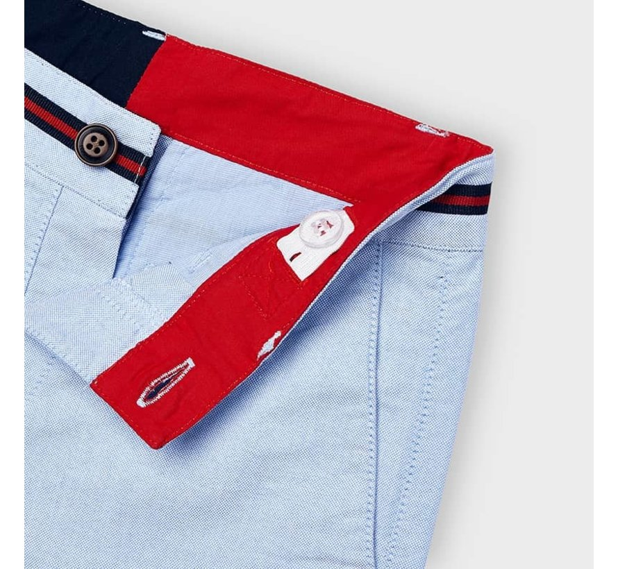 3235 oxford shorts
