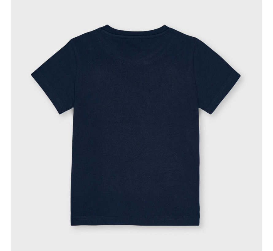 3048 spangles s/s t-shirts
