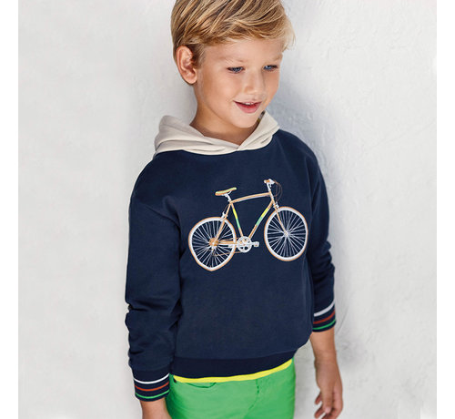 Mayoral 3403 bicycle pullover