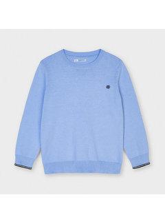 Mayoral 311 basic crew neck sweater