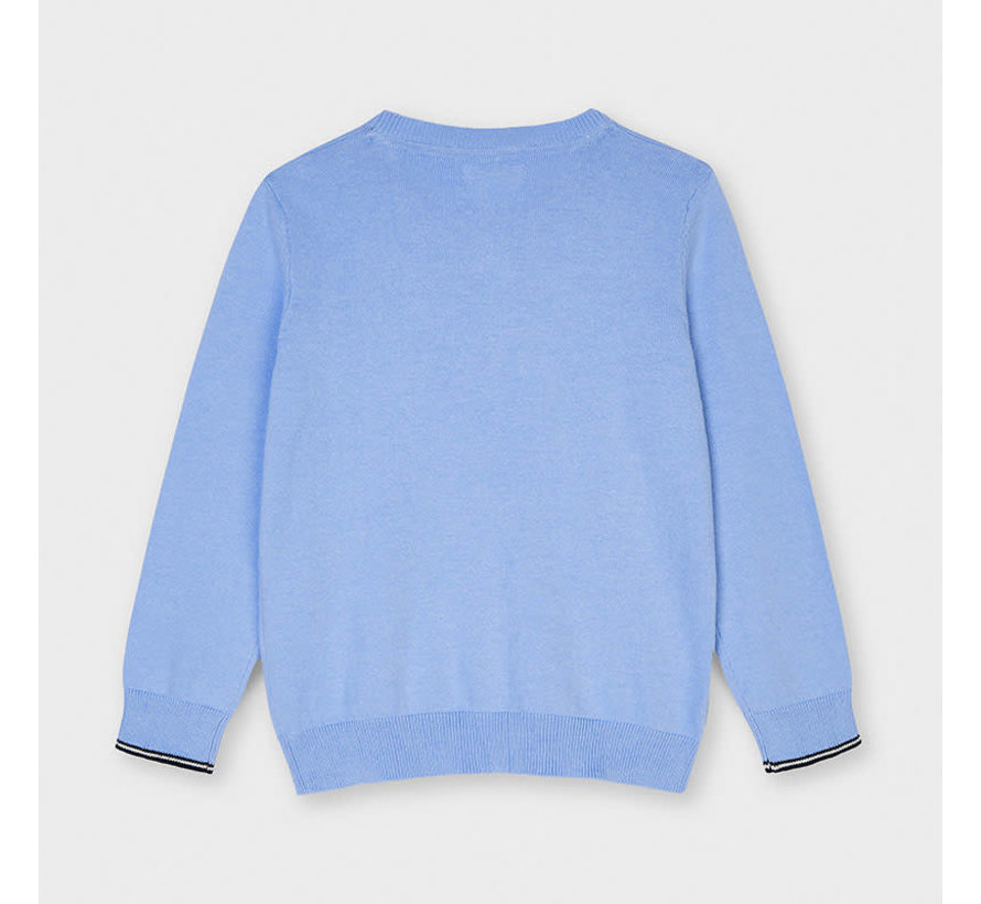 311 basic crew neck sweater