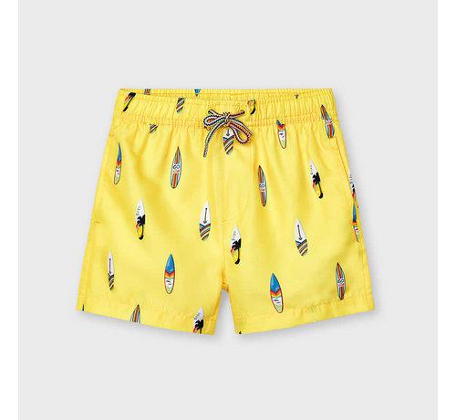 Mayoral 3648 bathing suit shorts