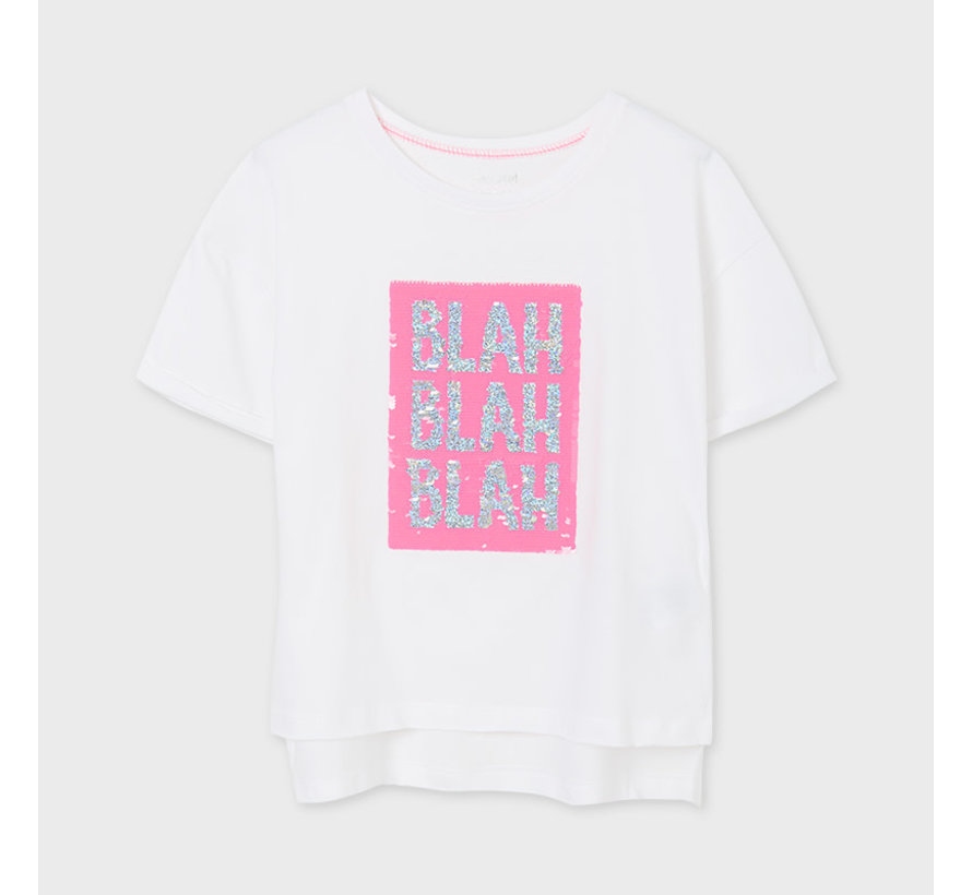 6018 s/ printed t-shirts