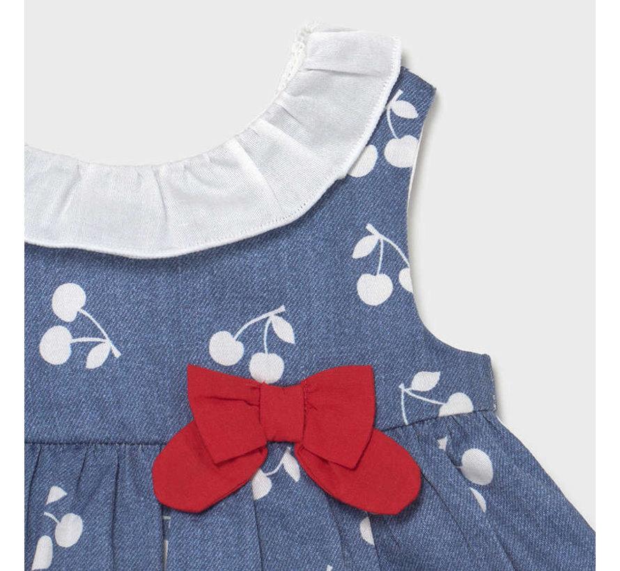 1807 dress