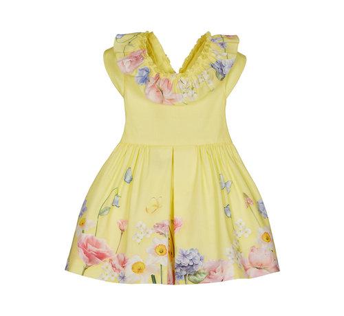 Lapin House 211E3284 dress