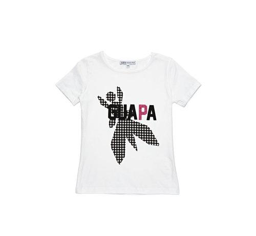 Patrizia pepe TE23-1221 t-shirt guapa