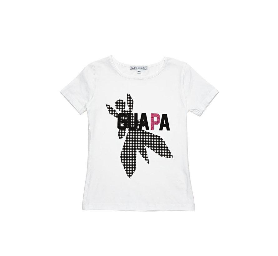 TE23-1221 t-shirt guapa