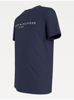 Tommy Hilfiger essential logo tee