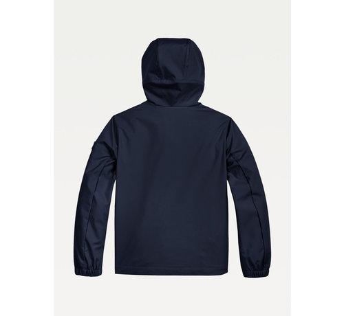 Tommy Hilfiger coated jacket