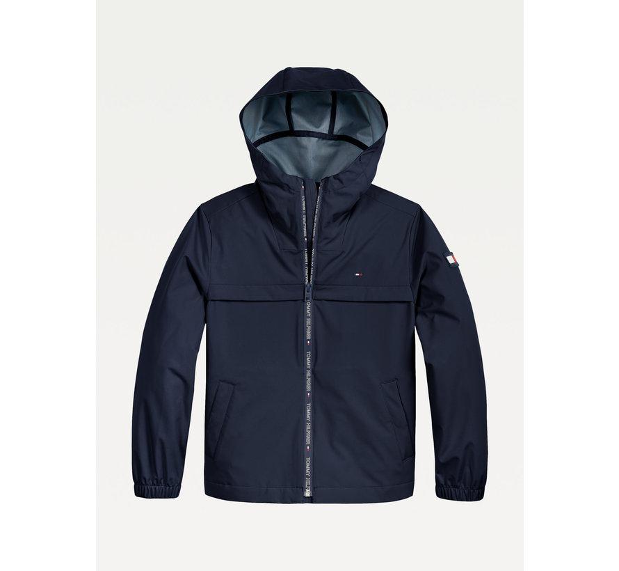 coated jacket
