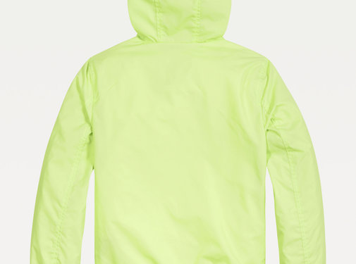 Tommy Hilfiger essential hooded jacket