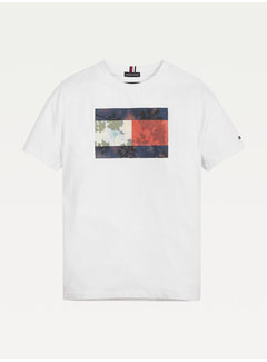 Tommy Hilfiger photoprint tee