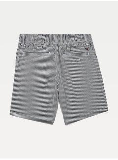 Tommy Hilfiger Seersucker short