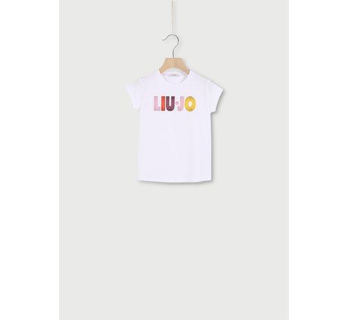 Liu Jo GA1010J5003 t-shirt