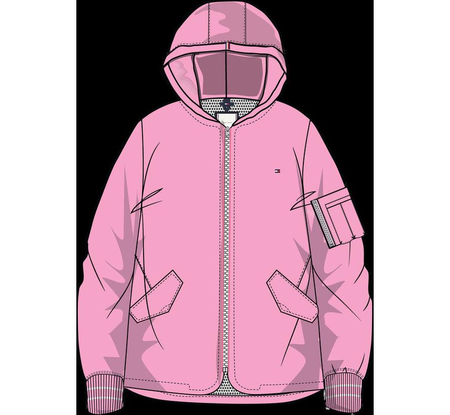 Fluro Jacket