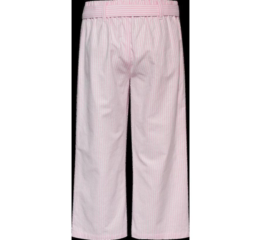 Neon Ithaca Stripe Pant