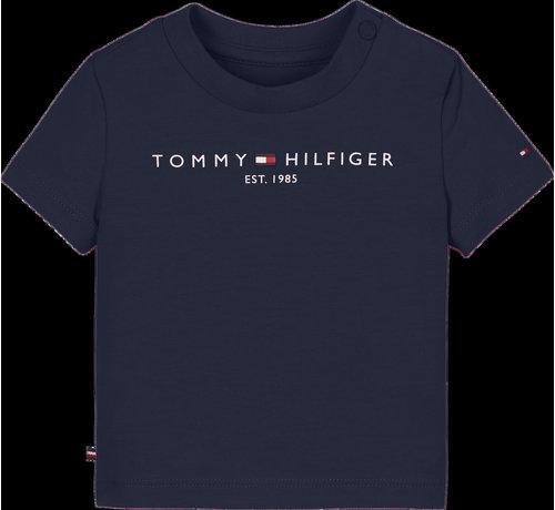 Tommy Hilfiger Baby essential tee