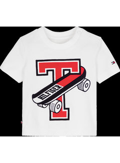 Tommy Hilfiger Baby skateboard tee