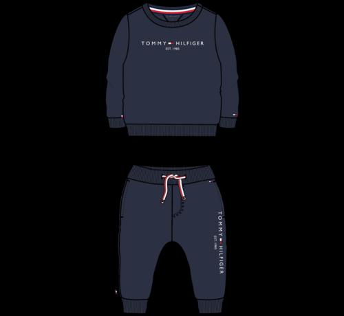 Tommy Hilfiger Baby essential set