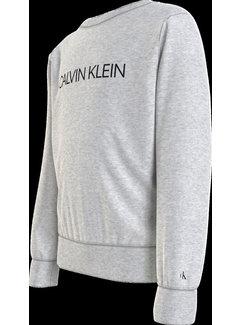 Calvin Klein IU00162 institutional logo sweatshirt