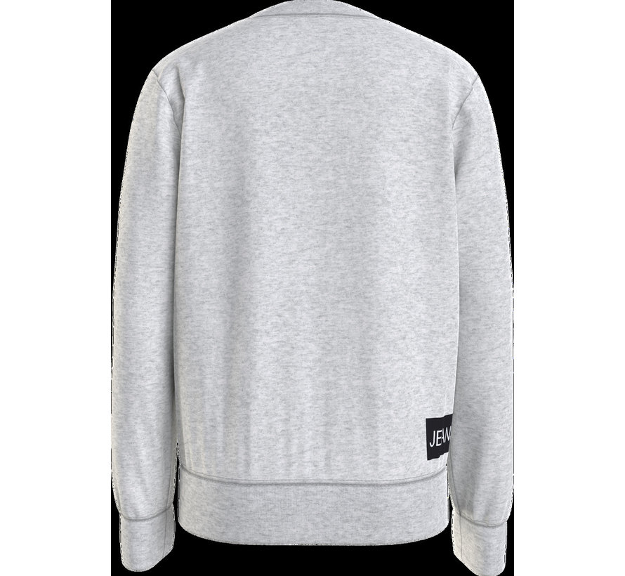 IU00162 institutional logo sweatshirt