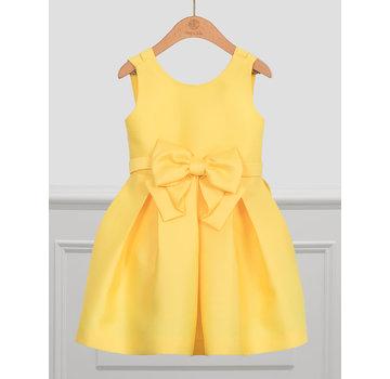 Abel en Lula 5025 jacquard dress