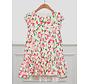 5028 printed dress