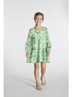Blue Bay Dress Melie