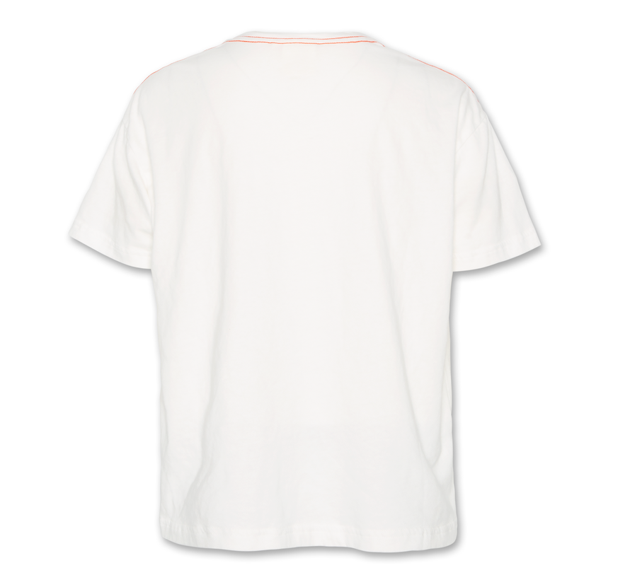t-shirt oversized club
