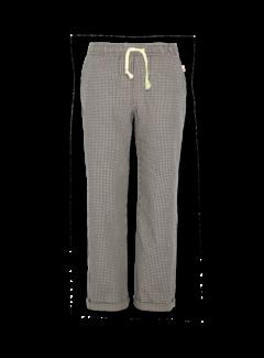 Ao76 barry chino check pants