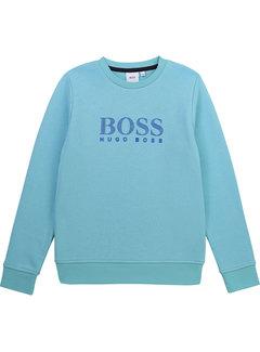 BOSS J25L34 sweater
