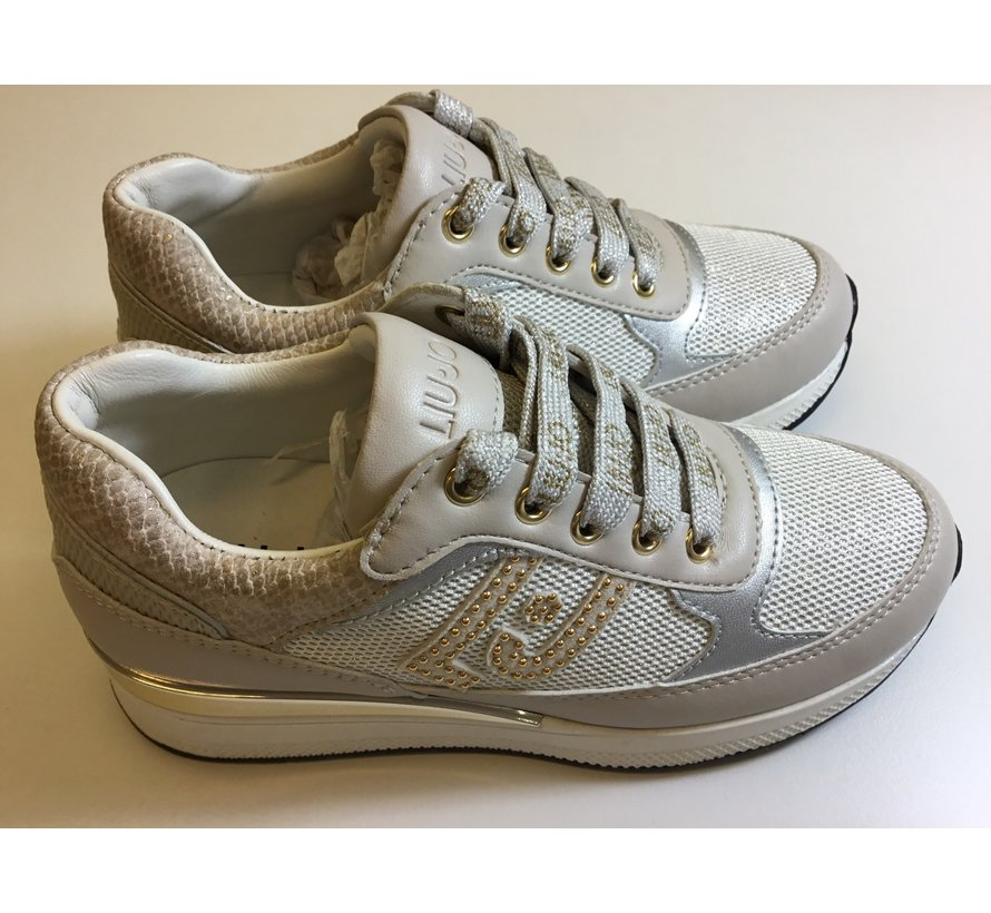 Connie 87 sneaker