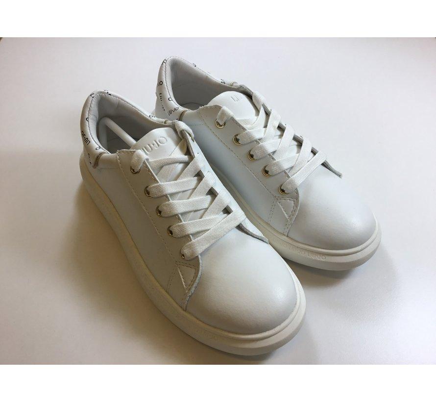 Greta 97 sneaker