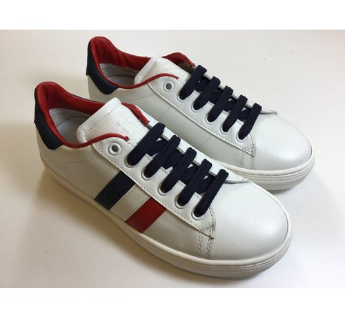 Red Limit shoes RL407