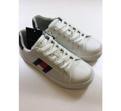 Tommy Hilfiger T3b4-30921 Low cut lace-up sneaker*