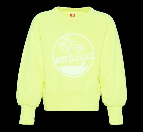 Ao76 121-1271 c-neck sweater