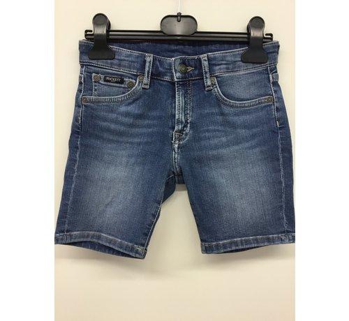 HACKETT HK800765 denim shorts