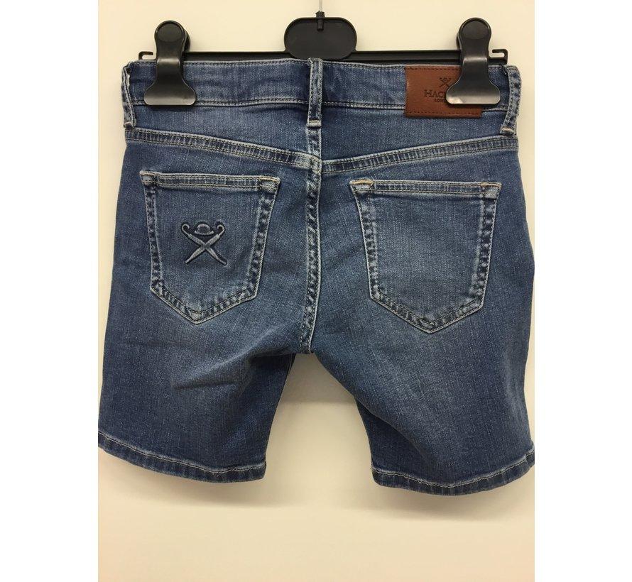 HK800765 denim shorts