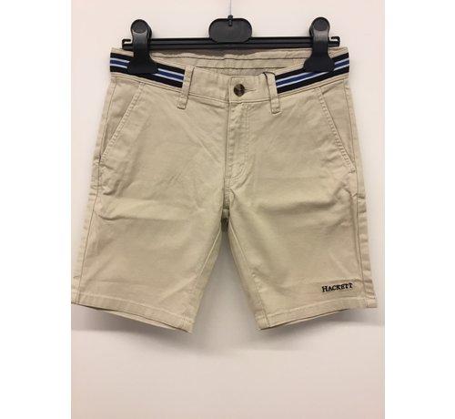 HACKETT HK800741 belt short