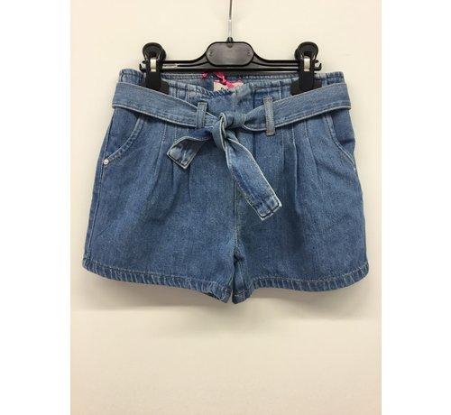 Pinko 027184 shorts denim ragazza